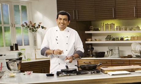 Sanjeev kapoor the chef whos one in a million eyeslikeplates sanjeev kapoor forumfinder Choice Image
