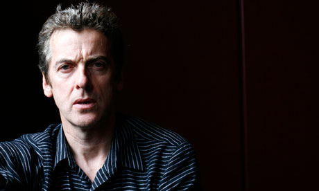 Peter Capaldi – This much I know | Life and style | The Observer