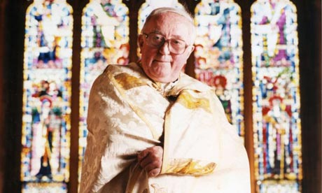 Father Kit Cunningham