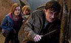 Harry Potter final film