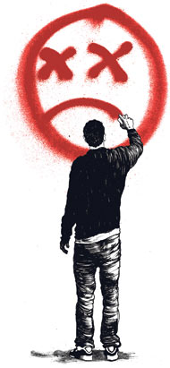 Mitchell illustration