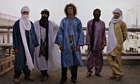 Tinariwen in New York