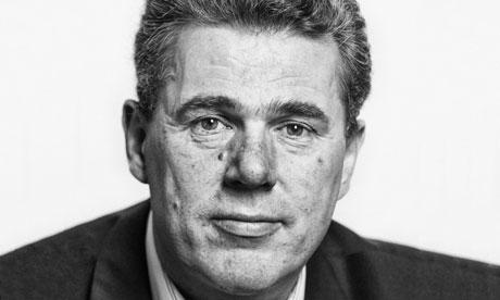 Union leader Mark Serwotka