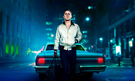 Drive – review | Film | The Observer