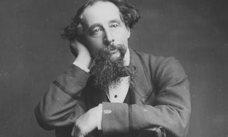 charles dickens achievements as an author