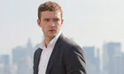 Justin Timberlake Friends With Benefits - 2011