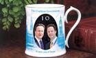 Cameron/Clegg mug