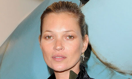Kate Moss: the style icon who suffered in silence