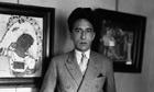Jean Cocteau, 1929