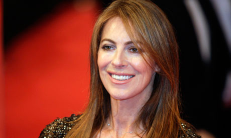 kathryn bigelow drama queen who captured osama observer