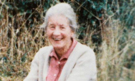 Hilda Murrell Murder