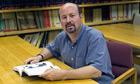 US physicist and climatologist Michael E. Mann