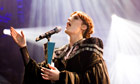 Florence And The Machine Perform In London