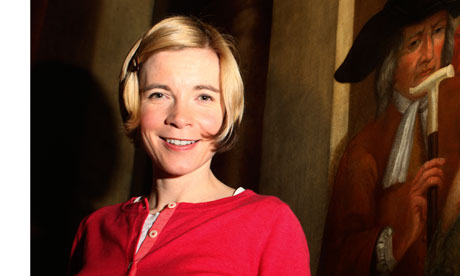Dr. Lucy Worsley