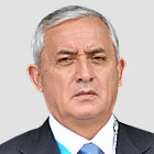 Picture of Otto Prez Molina