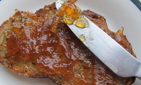 Perfect marmalade