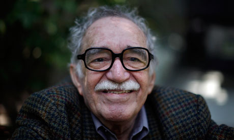 Gabriel Garcia Marquez, the Nobel Prize-winning author of One Hundred…