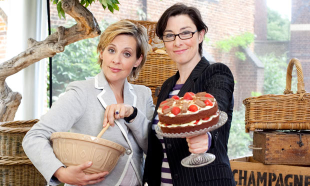 great british sports bake off