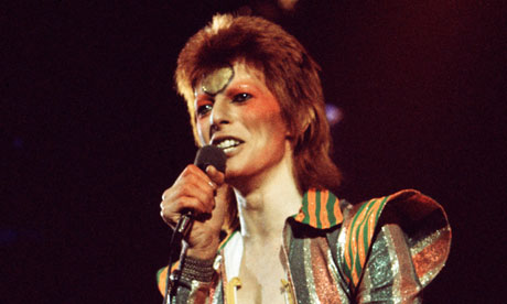 David Bowie as Ziggy Stardust Pictures Ziggy Stardust David Bowie