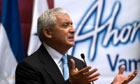 Guatemalan President Otto Perez Molina d