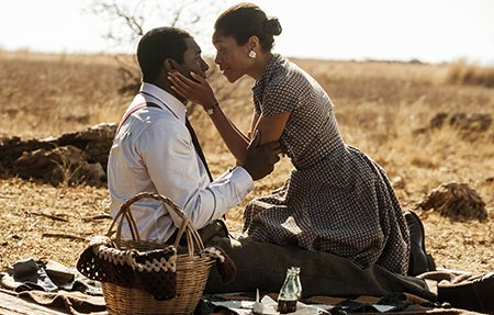 mandela film still