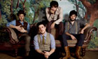 mumford
