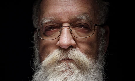 theory of mind daniel dennett vs I don't read much philosophy, it upsets me when i read the nonsense written by my contemporaries, the theory of extended mind makes me want to throw up.