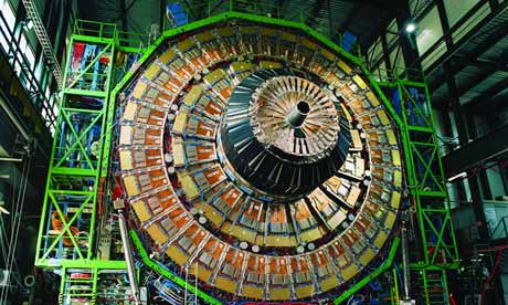 CERN, European Organisation for Nuclear Research, Switzerland - 2012