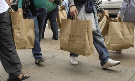 micro environment of primark Boohoo (boohl), the fast-growing british online fashion retailer, has appointed a primark executive as its new ceo to drive the brand's global expansion, on a pay package that could earn him.