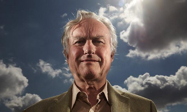 <b>Richard Dawkins</b>: 'I don't think I am strident or aggressive'   Science   The <b>...</b> - richard-dawkins-011