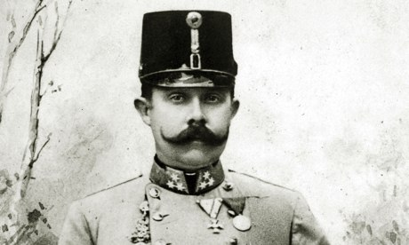 account of the life and attempts of assassinations of the arch duke francis ferdinand The assassination of franz ferdinand: 28th june 1914 franz ferdinand, aged 51, was heir to the austro-hungarian empire he was married to sophie chotek von chotvoka.