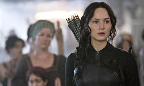 The Hunger Games: Mockingjay, Part 1 review - Philip Seymour Hoffman brings wit and gravitas to...