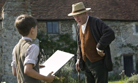 Mr Holmes review – the old sleuth on the trail of his younger self
