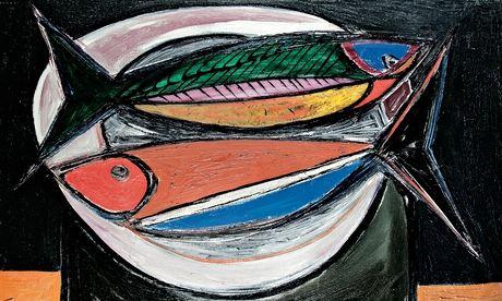 William Gear: the painter that Britain forgot