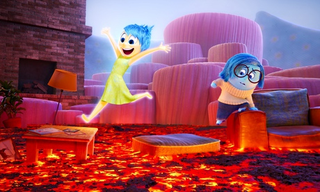 Inside Out review – an emotional rollercoaster