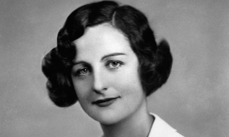 Nancy mitford essay u-speak
