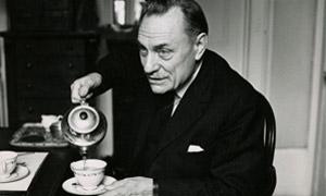 Enoch Powell 1977