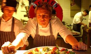 Jamie Oliver Fifteen