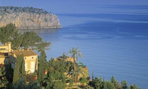 Agroturisimos Mallorca