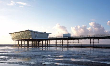Southport Pier Pavilion