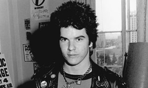 Darby Crash