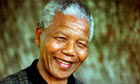 Nelson Mandela, South Africa's first black president, dies aged 95