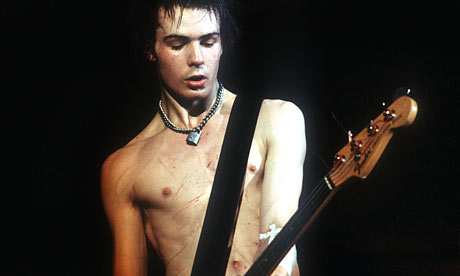 addiction Sid Vicious