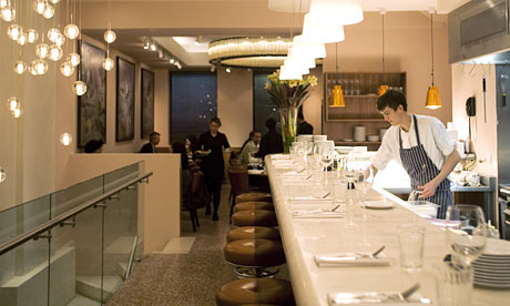 Jay rayner reviews bocca di lupo life and style the guardian - Finestra bocca di lupo ...