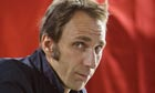 Will Self in Edinburgh