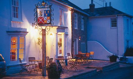 Stapleton Arms, Dorset
