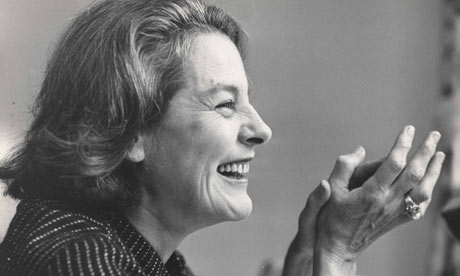 xmary mccarthy in london in 1963