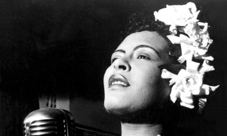 billie holiday box set