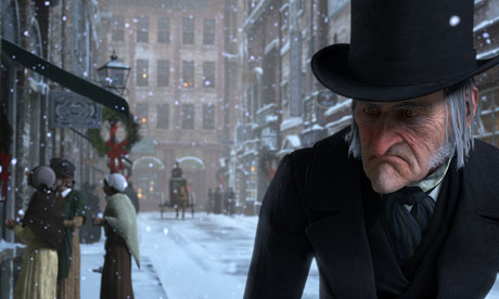an analysis of the main characters in the film a christmas carol Formative assessments dickens' a christmas carol including its relationship to the characters teacher overview—formative assessments dickens' a.