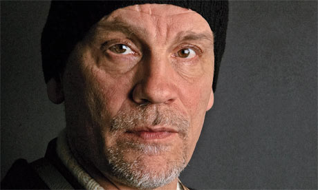 John Malkovich, actor and director, 55 | Life and style | The Guardian - John-Malkovich-at-the-Sun-001